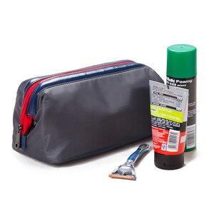 Men Cosmetic Bags Men Travel Organizer W