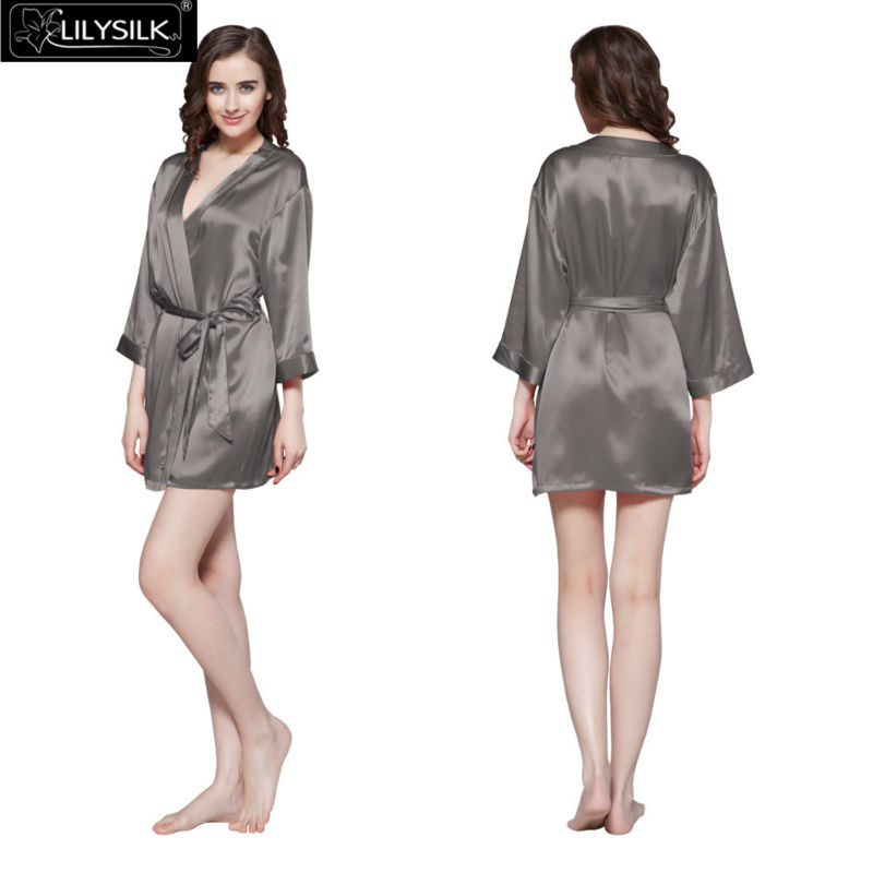 1000-dark-gray-22-momme-mini-cut-silk-dressing-gown