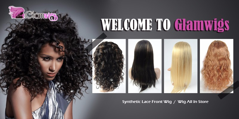 WELCOME TO Glamwigs