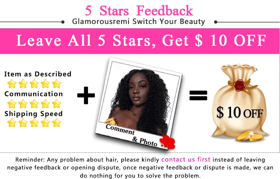 14 glamorous remi hair human hair feedback