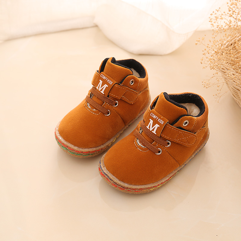 COMFY-KIDS-2017-New-Arrivals-Child-Baby-Snow-Boots-Shoes-Winter-Plush-Warm-Baby-Boys-Girls-Boots-Cotton-Shoes-Fashion-Boots-kids-4