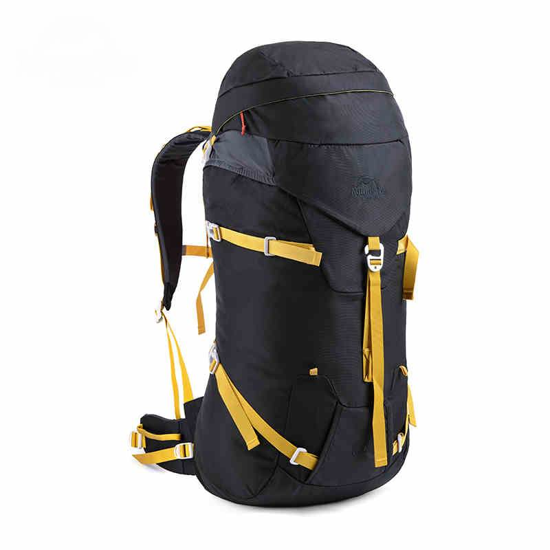 45L Article Aluminum Ultralight Outdoor Bag Professional EVA Rear Panel Backpacks With  Rain Cover Backpack Travel Hiking Bags eva professional паста для укладки eva professional evajazz rock paste 146105 100 мл