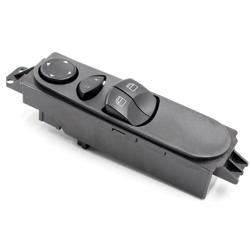 YAOPEI A9065450213 9065450213 Per Mercedes Sprinter Crafter Fensterheber Schalttaste Vorne Links A9065451213 9065451213