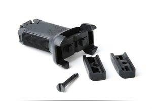 Image 5 - Tactical Airsoft TB1069 TD Grip Universal Acessórios Do Brinquedo Plástico Handgrip Tan e preto
