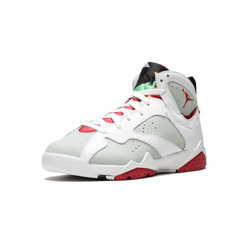 official photos 26253 1f752 NIKE Air Jordan 7 Retro BG Hare Women's Basketball Shoes Sport Outdoor  Sneakers Athletic Designer Footwear 2018 New 304774-125