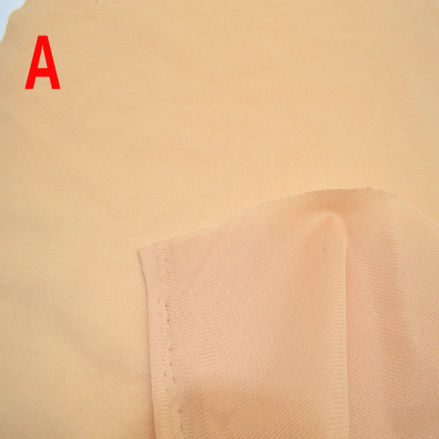 50*148cm Flesh color Diy Doll Skin Textile Fabric Fiber High density Nap Telas Tissus Sewing Patchwork Handmade Costura