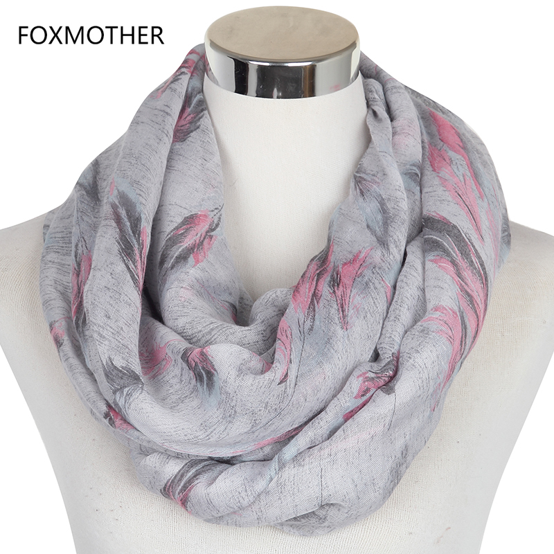 FOXMOTHER 2017 New Winter Women Soft Gre