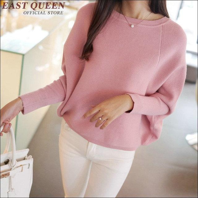 5c0aeb8d3f34 2033.66 руб. 45% СКИДКА|Дешевые шерстяные свитера милые зимние свитера  новые женские ...
