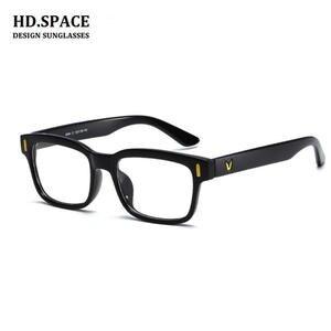 6e77f694c HD.space Finished myopia men women prescription glasses
