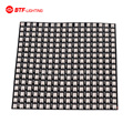 16*16 Pixel WS2812B Digital Flexible LED Panel WS2811 IC Individually addressable Color DC5V wholesale