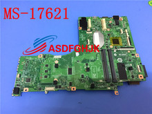 MS-17621 VRE: 1.1 /2.0 MS-1762 FOR MSI GT70 LAPTOP MAINBOARD 100% Work Perfect