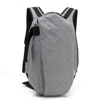 Fashion Men Anti Theft Backpacks Waterproof Creative Travel School Bag Laptop Back Pack College Student Computer Bags Male