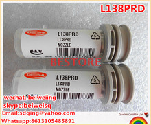 Оригинальный форсунок Common rail сопло L138PRD, L138PBD для EJBR04601D, EJBR02601Z, A6650170321, A6650170121