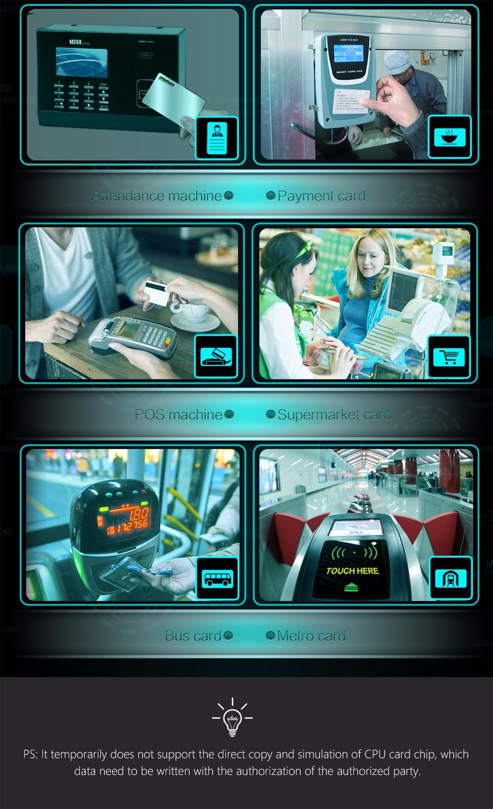 Smart NFC Magic Ring Jakcom R3 (10)