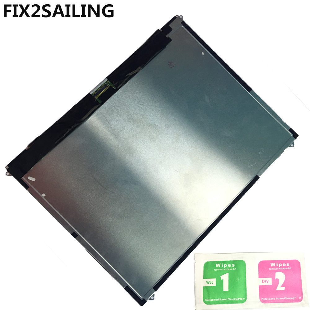 LCD Display A1376 For Apple iPad 2 LCD A1376 A1395 A1397 A1396 LCD Display Screen Panel Monitor Module Replacement replacement new lcd display screen for ipad 2 a1376 a1395 a1396 a1397 9 7 inch