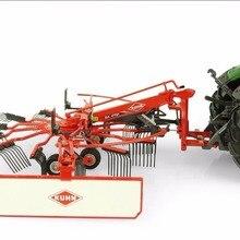UH5208 1:32 Kuhn GA 4731 трактор сплав автомобиль сельскохозяйственные аксессуары