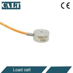 5 10 20 30 50 100 200 300 500 1000 2000 3000 Kg 1 2 3 Ton Micro obciążenia przycisk komórki małe kompresji czujnik masy