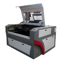Wood Card CNC Laser Cutting Engraving Machine/90W 100W 150W Mini Laser Engraver 1390 Co2 Laser Acrylic Metal Cutter
