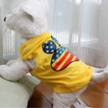 Dog Pet Clothes T-Shirt