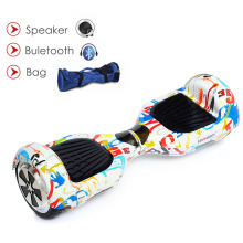 MAOBOOS Intelligent Self Balancing Electric Scooters Skateboard gyrosope two wheels hoverboard Germany stock Bluetooth Overboard