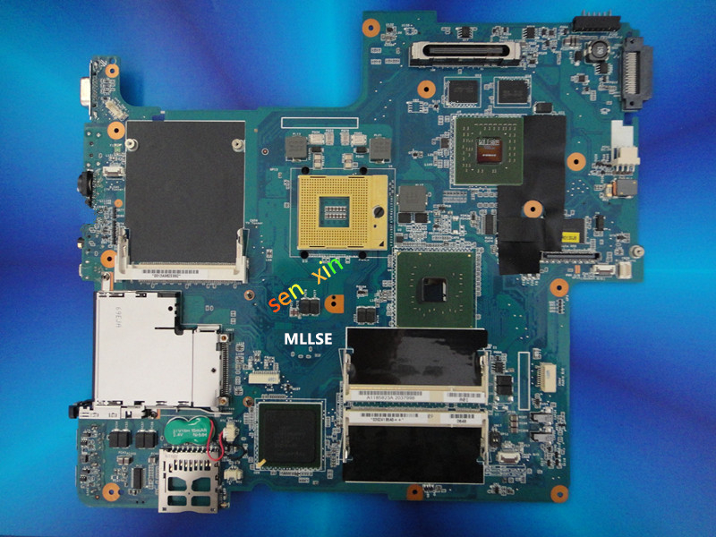 MBX 156 Motherboard For Sony MS20 MBX 156 REV 1 1 1P 0064100 8011 for SONY