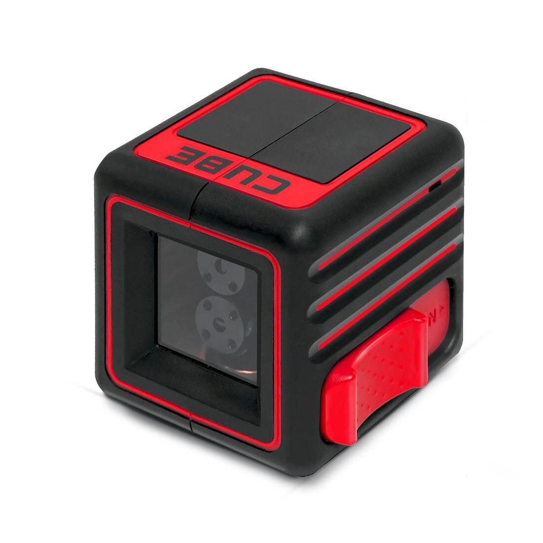 Laser level auto ADA Cube Basic Edition automatic laser level ada cube basic edition
