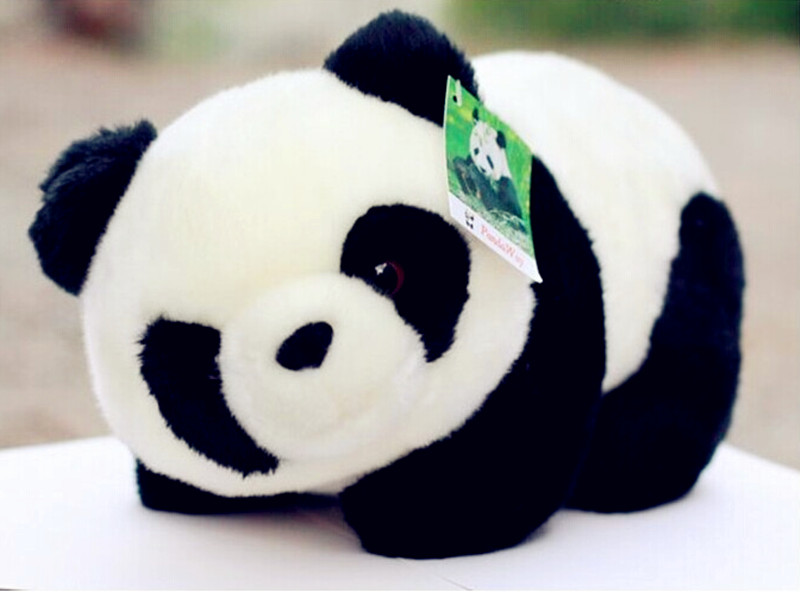 1pcs 16cm Plush Toys Lovely Kawaii Cute Kids Plush Animal Soft Plush Panda Doll Toys