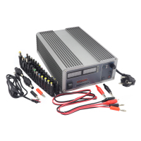 CPS 3220 Compact Digital Adjustable DC Power Supply Switching Laboratory Power Supply 32V 20A 30V 10A 5A 640W 110V 220V