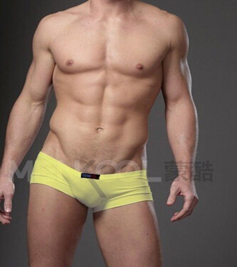 Hot Sale Sexy Men Underwear Men's Boxer Underwear Bermudas Boxers Shorts Casual Men Boxer Shorts Calzoncillos Hombre Boxer Marca