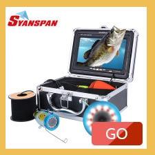 """HD 1000TVL подводный рыболокатор видео камера для рыбалки SYANSPAN 4,"""" монитор 8 инфракрасный ИК светодиодный рыболокатор"""