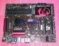 Envío libre para la original msi z97-g45 placa madre de juego, z97 chipset socket 1150 atx, hdmi vga dvi ddr3 usb3.0, funcionan perfectamente