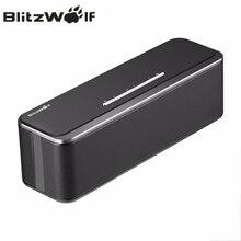 Blitzwolf мини Беспроводной Bluetooth Динамик Портативный стерео Bluetooth Динамик С микрофоном 20 Вт мобильного телефона Динамик для Iphone