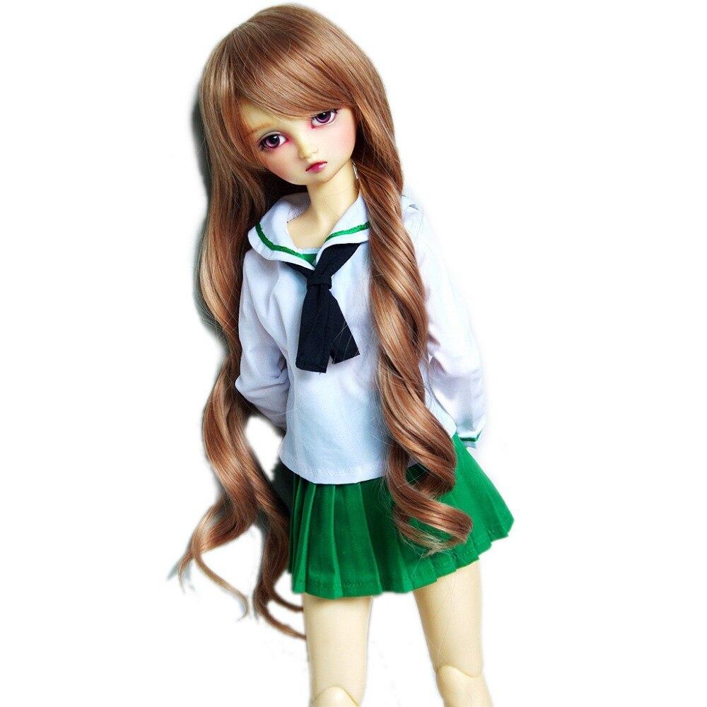 [Wamami] 250 # косплей девушки и панзер Miho Nishizumi Униформа 1/3 DD DDM DDL кукла