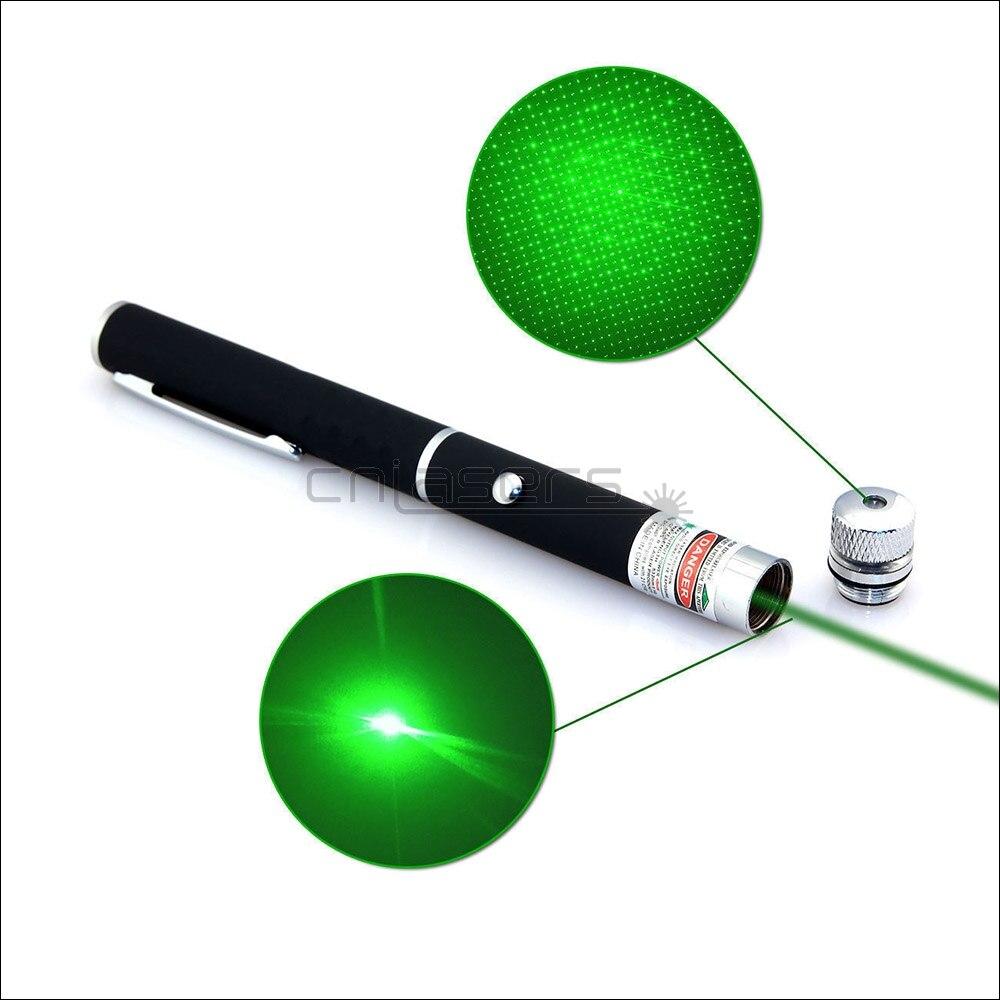 Green Laser Pen 2 In 1-005