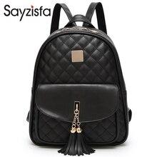 Sayzisfa Women Backpack 3 sets