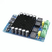TDA7498 Bluetooth Audio Digital power amplifier Board 100W+100W CSR8635 4.1 High Power Stereo Amplifier
