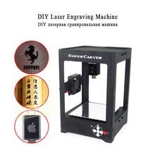 1000mw DIY Mini USB Laser Engraving Machine CNC Home Electric DIY Micro Engraving Machine Cutting Plotter Wood Burning Tools