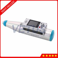 HT225V USB интерфейс отбойный молоток интегрированный голос цифровой бетона тесты молотки с инфракрасным принтером машины