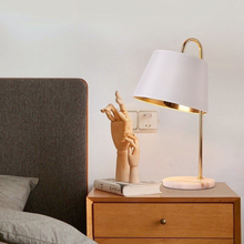 цена на Modern Standing Lamp for Living Room Reading Lamp Floor Standing Reading Loft Cafe Standing Lampshade Deco Salon Art Floor Lamp