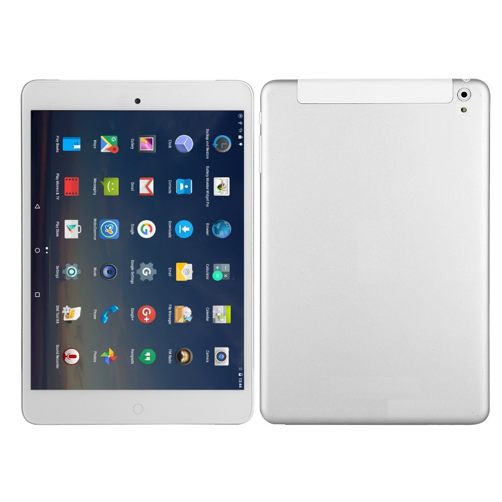 10.1 inches Tablet PC Android 8.0 3G Phone Call Quad-Core 3GB Ram 32GB Rom Built-in 3G Bluetooth Wi-Fi GPS Tablet 10 image