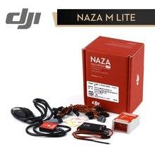 DJI Naza M לייט טיסת בקר (להוציא GPS) naza m לייט multi הרוטור שליטה משולבת עבור RC FPV מזלט Quadcopter מקורי