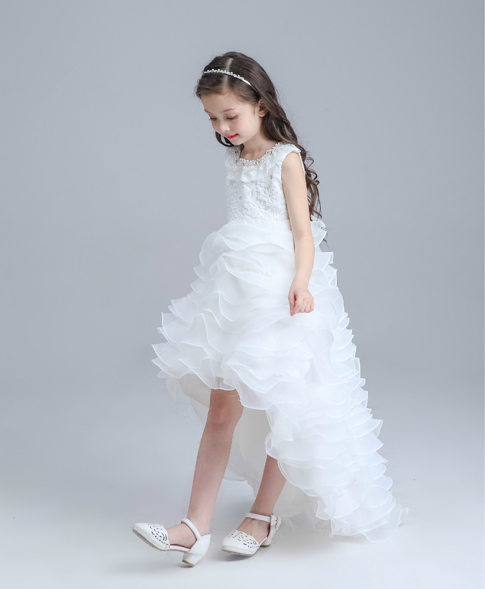 Unique Party Dress White Gift - All Wedding Dresses ...