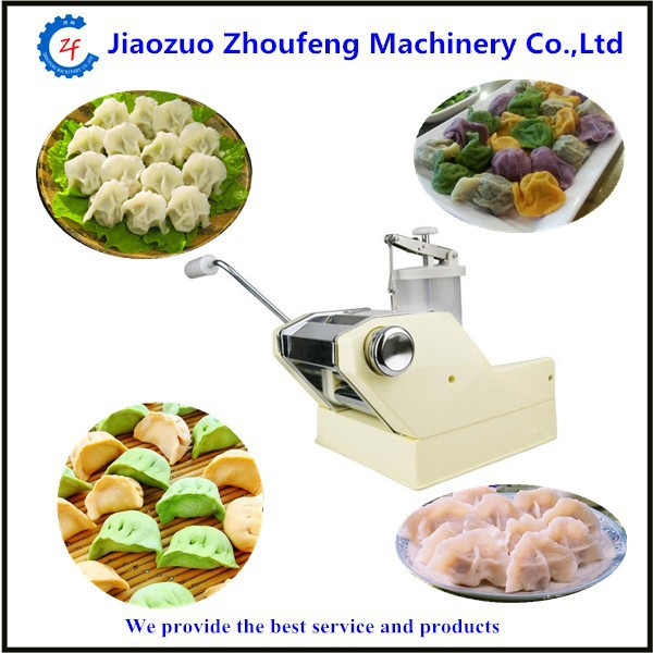 2017 mini manual dumpling making machine dumplings maker wholesale high quality household manual hand dumpling maker mini press dough jiaozi momo making machine