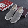 2016 spring and autumn solid  women casual shoes girls breathable flats low top ladies canvas shoes women slip-on shoes
