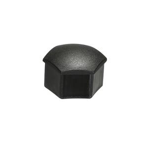 Image 5 - 21PCS אביזרי רכב גלגל אגוז כובע גלגל אגוז מכסה נעל גלגל כובע עבור טסלה דגם 3