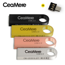 CeaMere USB Flash Drive