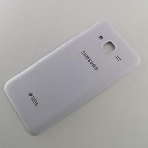Image 2 - New J5 Rear Housing case For Samsung Galaxy J5 2015 J500 J500F J500H J500FN Battery Back Cover Battery Door