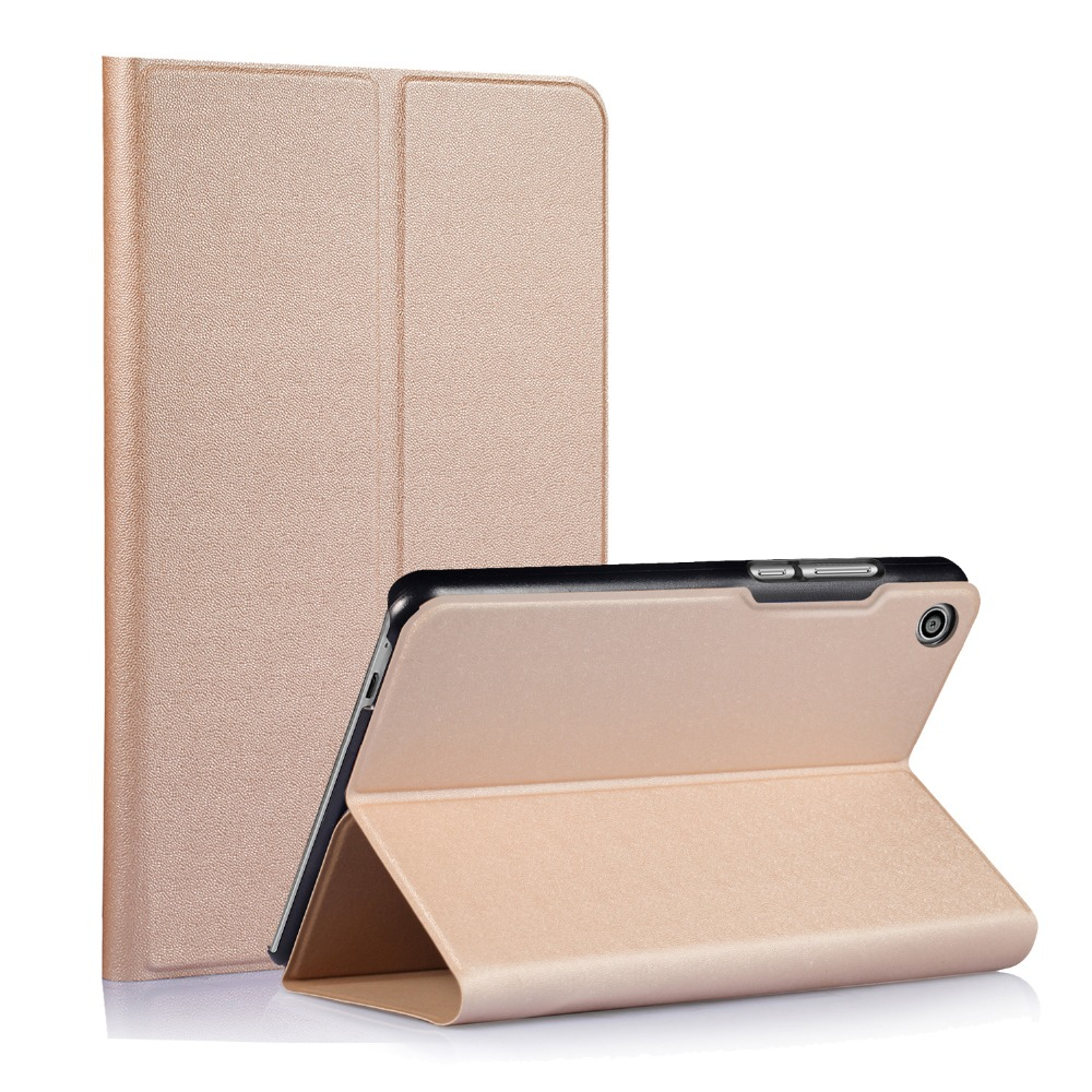 Smart Case Stand Cover for Huawei Mediapad T3 8.0 KOB-L09 KOB-W09 Tablet Case 8 Honor Play Pad 2 8.0 PU leather folio funda mediapad t3 8 0 kob l09 kob w09 pu leather case cover slim fundas for huawei honor play pad 2 8 inch tablet pc stand shell skin