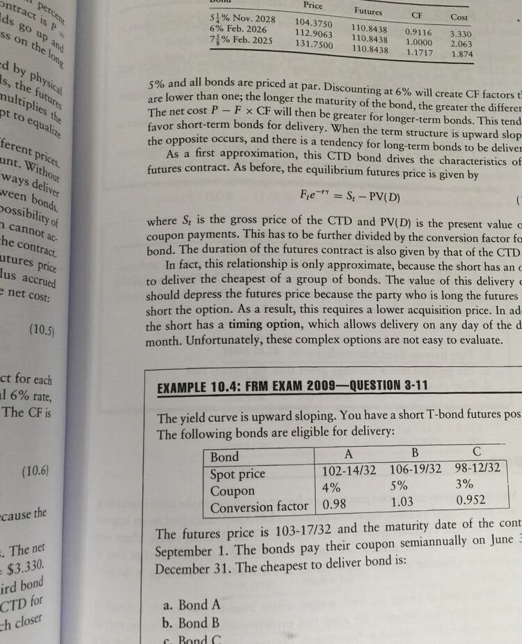 FRM part I/II GARP handbook-in Books from Office & School Supplies ...