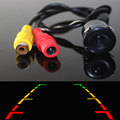 Parking Assistances Car Rearview Reverse Revering Rear View Camera CCD+18.5 Backup With 120 degree de re para auto night vision